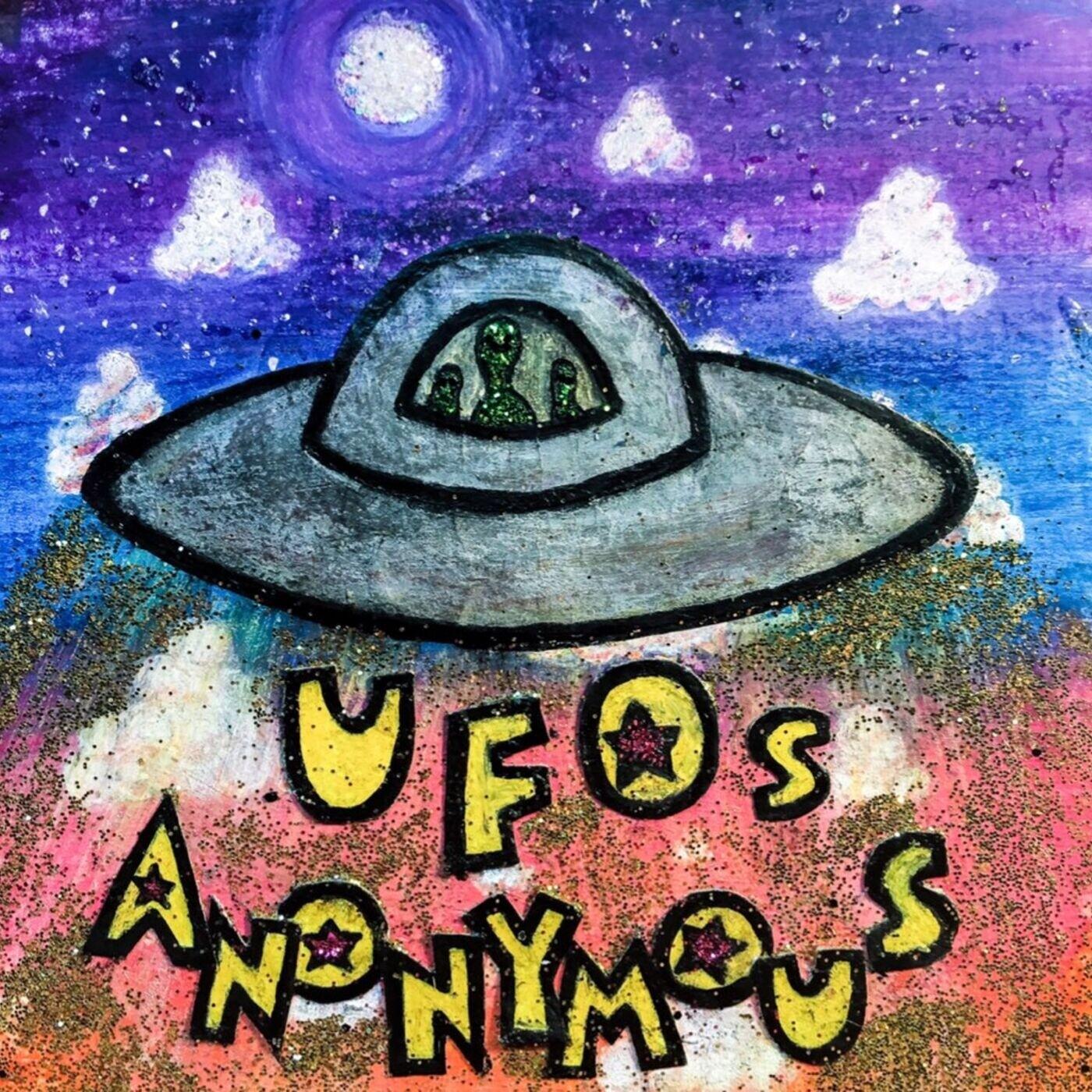 UFO Story Swap Meet: India Edition