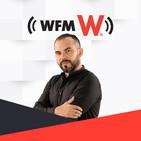 WFM (15/05/2019 - Tramo de 21:00 a 22:00)