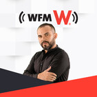 WFM (13/07/2020 - Tramo de 21:00 a 22:00)