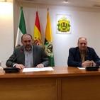 Rueda de  Prensa Alcalde Jorge Romero Liquidación