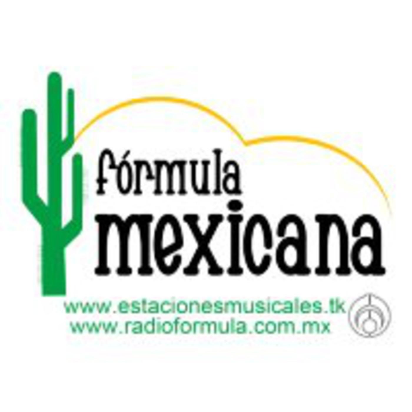 Especiales - Fórmula Mexicana