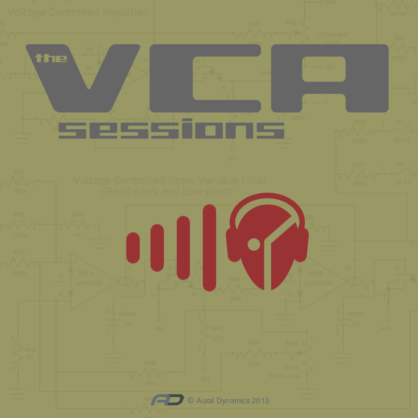 VCA Session 23: Base Create