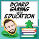 Episode 49- Geek Discussion: Getting into the Board Game Hobby