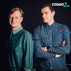 COSMO Tech - Dorothee Bär und die Klarnamenpflicht