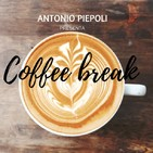 Coffee Break 10- Entrenamiento Personal y Marketing con Isaac Rojas