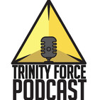 "The Trinity Force Podcast - Episode 642: ""Mobalytics + TForce Tournament"""