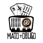 #Delirium Chuchi Datos incomprobados - MyO - IV Temporada - Capítulo 23