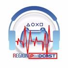 RegionPodcast 1x06- Noticias de la semana, Juegos del Plus de abril y State of Play