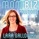 Best Way to Spend an Hour on Twitter (& Social Media) - Mom Biz Solutions Show