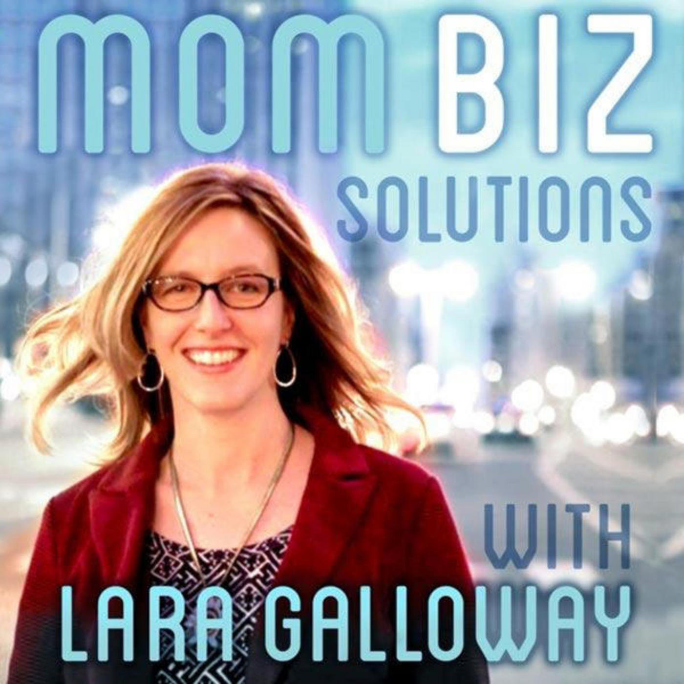 How to Handle Criticism from Yourself and/or Others - Mom Biz Solutions Show
