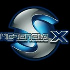 Herencia X