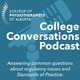 Physiotherapy Alberta's College Conversations - Episode 7