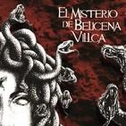 AUDIO LIBRO - EL MISTERIO DE BELICENA VILLCA