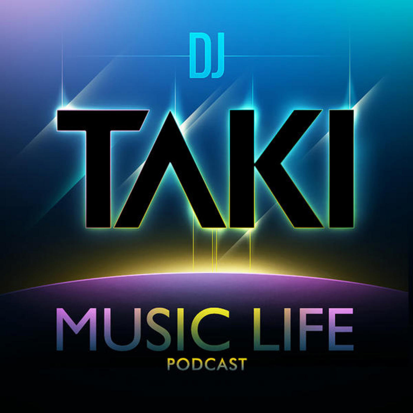 Taki Taki Lumba Mp3 Audio: Episode 006 : Summer Electro Fever En DJ Taki Music Life
