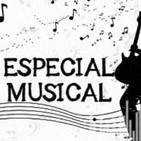 Especiales Musicales