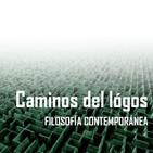 Caminos del lógos | Filosofía y actualidad