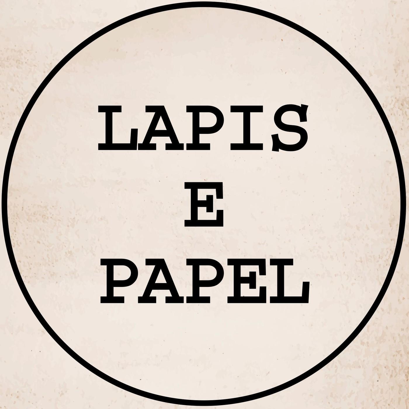 Lapis e papel