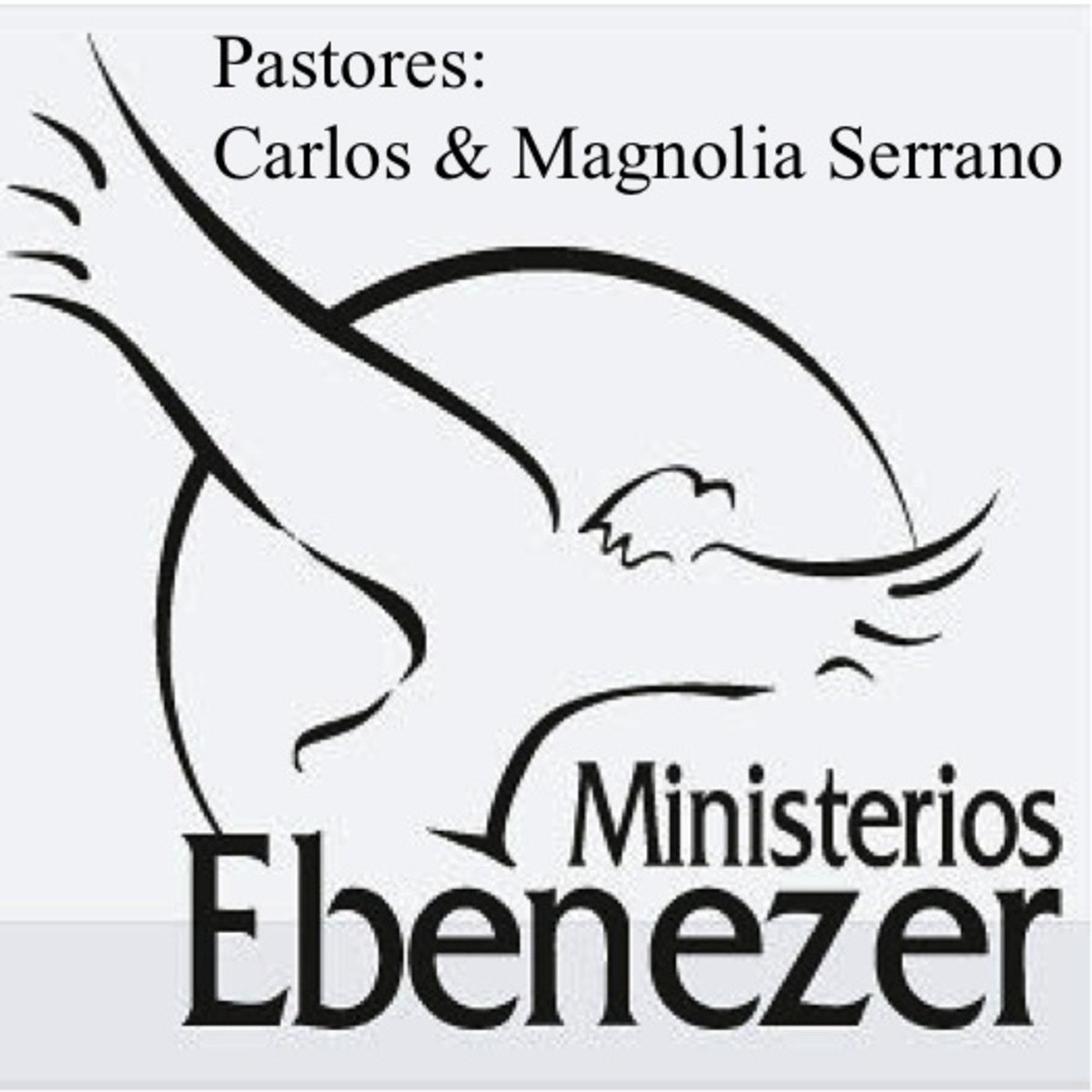 Iglesia Ebenezer: Parlier, Visalia. CA