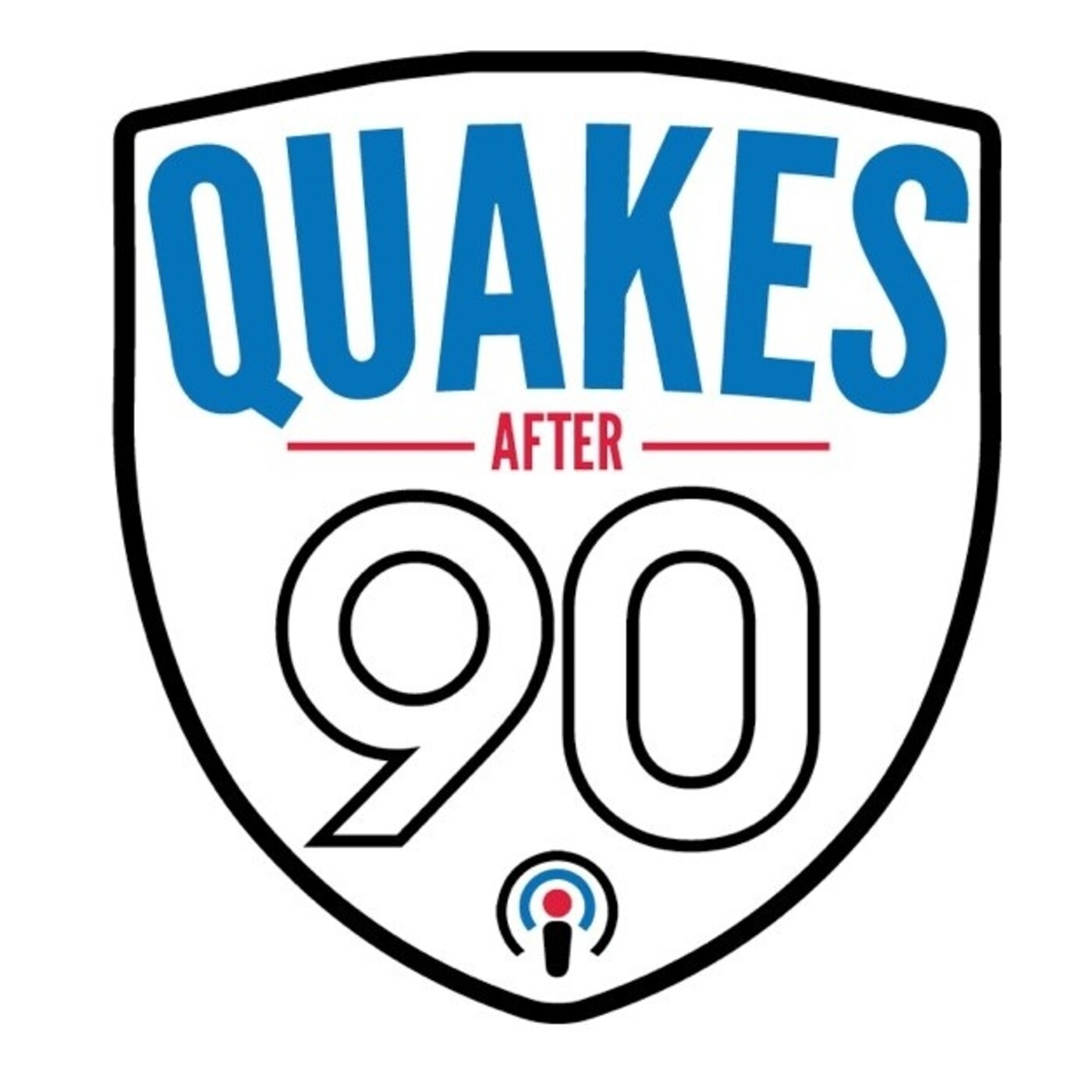 Quakes After 90 - 2016 Episode 8