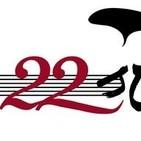22 STRINGS RADIO PODCAST
