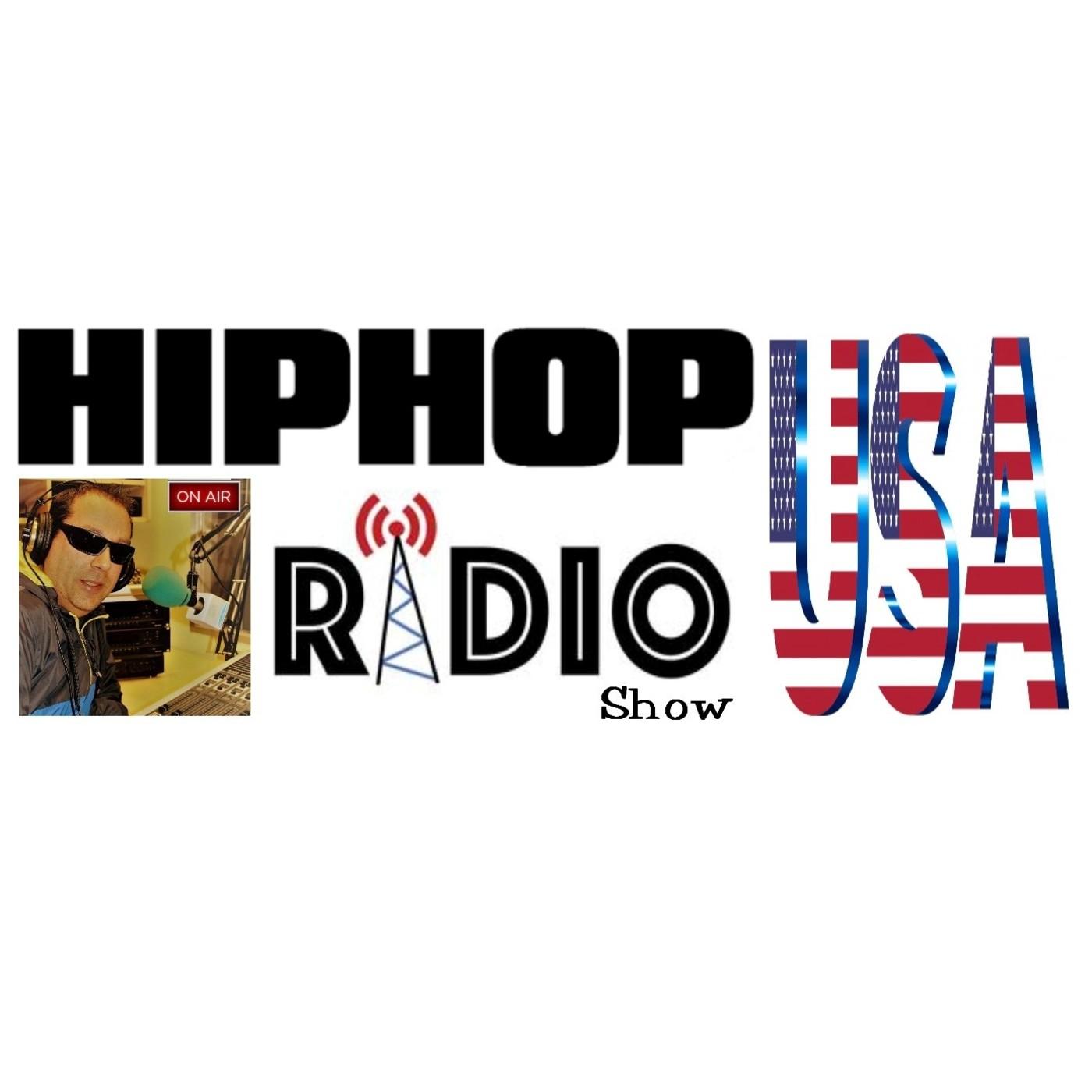 Podcast Hip Hop USA radio