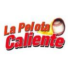 Podcast La Pelota Caliente con Jhoer Ruiz