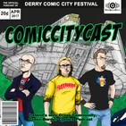 ComicCityCast