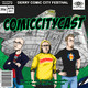 ComicCityCast Presents- The End of an Era.