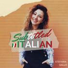 27. Food etiquette in Italy