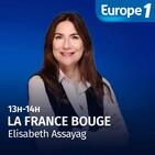 La France bouge académie : 13/07/2020