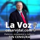 La Voz de César Vidal