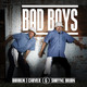 Bad Boys Breakfast Show - 2 June 2020 - The Bad Boys Train The Youth with Special Guest Jackie Trad.