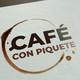 Café con Piquete