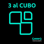 3 al Cubo