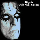 It's time for another Alice Cooper podcast! Now with 50% more fiber than the other leading rock star podcasts!