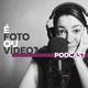 Ep. 04 - O poder da memória, com Michelle Holdschmidt (Chlòe Studio) | É foto ou vídeo?
