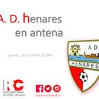 A. D. HENARES EN ANTENA