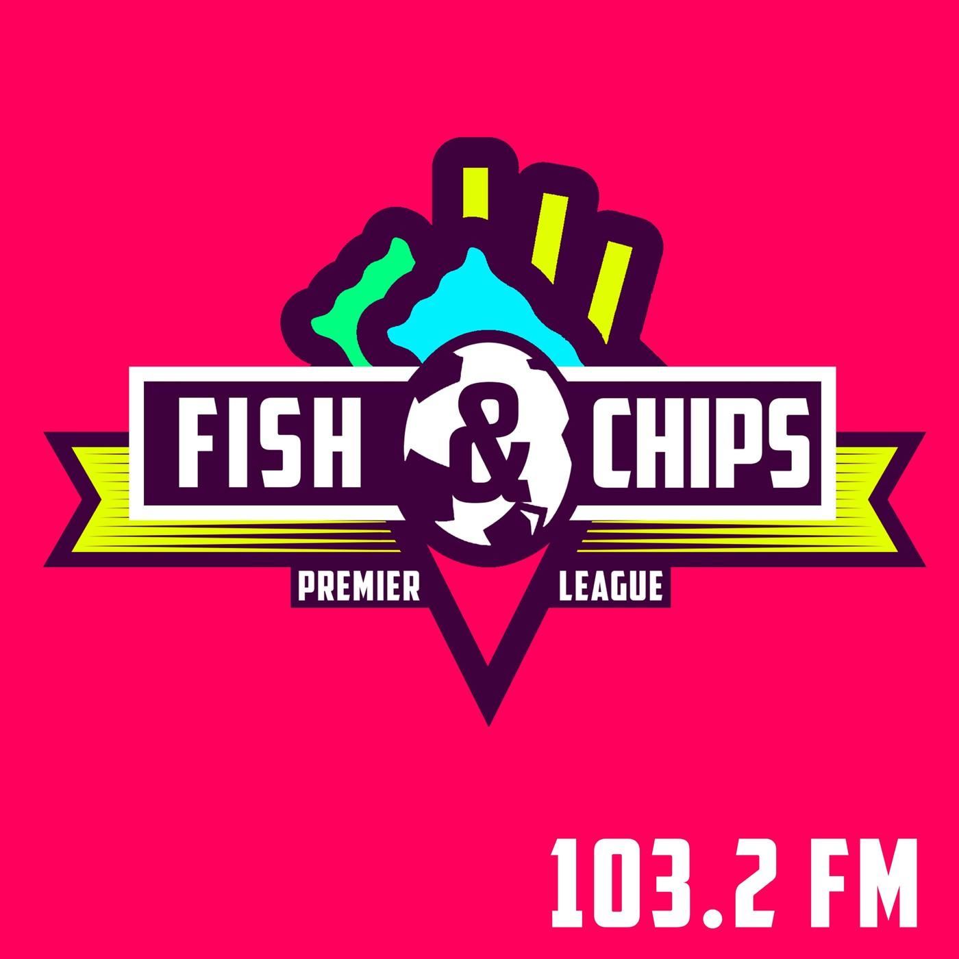 Fish & Chips 21.09.2017