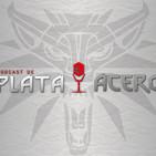 Podcast de Plata y Acero