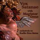 Vox Satanae – Episode #447