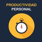 Productividad Personal