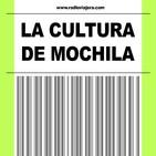 LA CULTURA DE LA MOCHILA