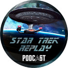 Star Trek Replay #45 - The Emissary - Invitado: Toni Gálvez