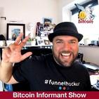 #996 Bitcoin-Bar Room77 muss schließen, Ethereum Staking & Rekordstrafe Bitcoin Mixer