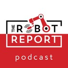 Fictiv's Dave Evans on designing robots for manufacturability; inside Jibo's revival