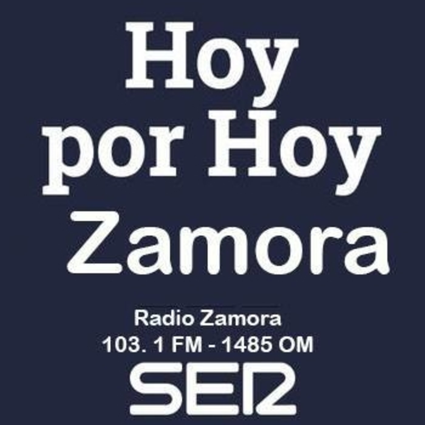 Hoy por hoy Zamora y Benavente (10/09/2020) Primer Tramo