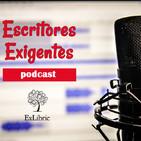 2x01 Escritores Exigentes - Crear un mundo imaginario con J. F. Acroll
