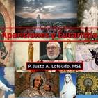 71. Apariciones y Eucaristía. (María y la Eucaristía 3) P. Justo A. Lofeudo, MSE