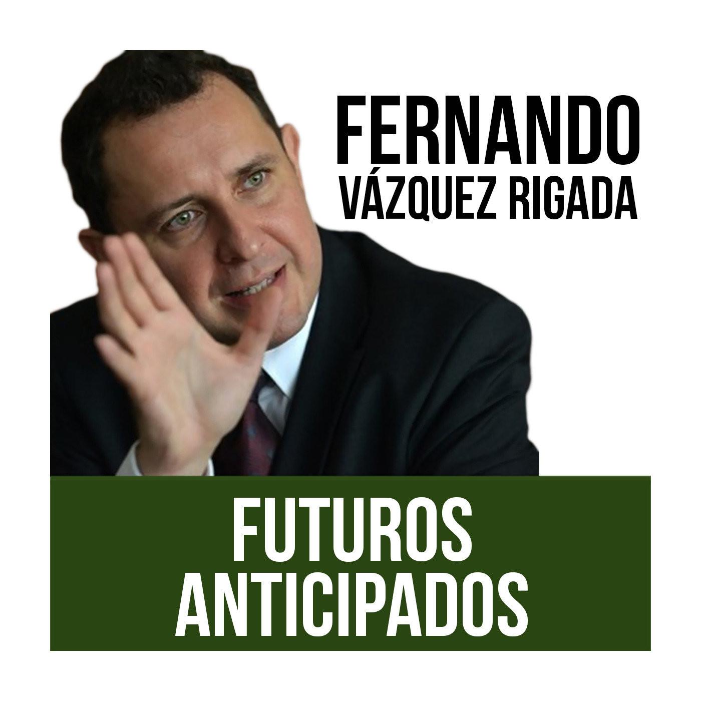 Fernando Vazquez Rigada