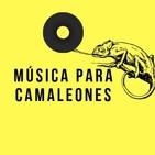 Música para Camaleones 01x09 Richard Hawley